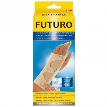 Futuro Muñequera Metacarpiana Reversible Talla S