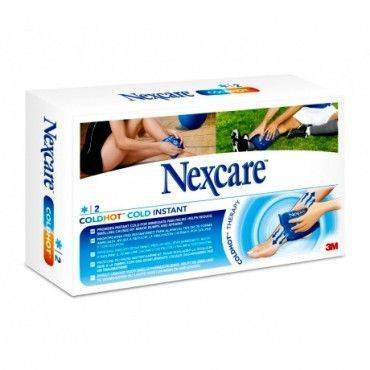 Nexcare Coldhot Cold Instante 2 Unidades