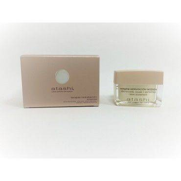 Atashi Cellular Terapia Hidratación Intensa 50 Ml