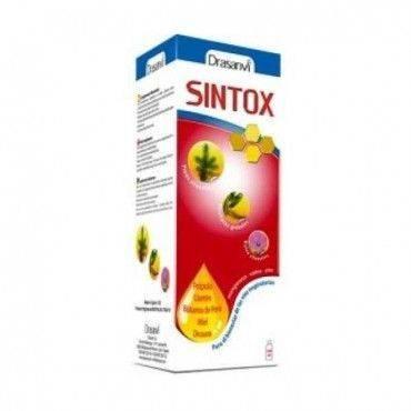 Drasanvi Sintox Jarabe 150 Ml
