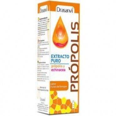 Drasanvi Propolis Extracto Puro 50 Ml