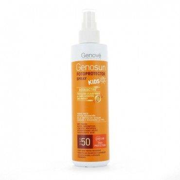Genosun Kids Spf50+ 200 Ml