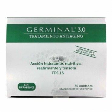 Germinal  3.0 Tratamiento Antiaging 30 Unidades