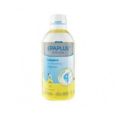 Epaplus Colágeno + Magnesio Bebible Sabor Limón 25 Dias 1Ltr