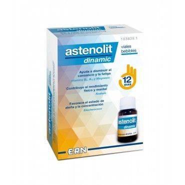 Astenolit Dinamic 12 Viales
