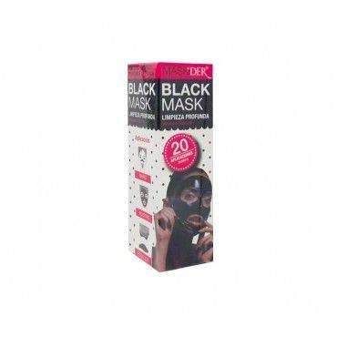 Mask-Der Black Mask Limpieza Profunda 100 Ml
