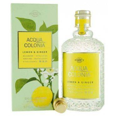 Nº 4711 Acqua Colonia Lemon...