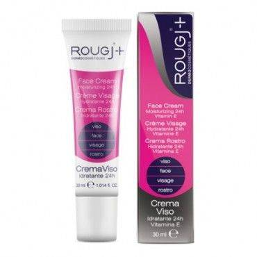 Rougj Crema Facial Hidratante 30 Ml