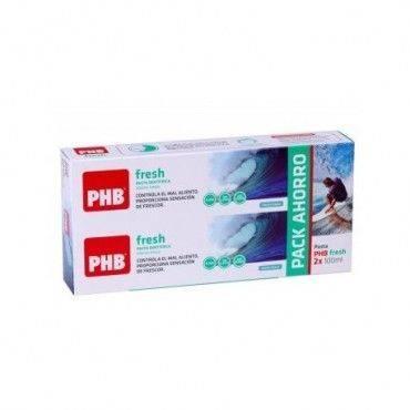 PHB Pack Ahorro Pasta Fresh 100 Ml + 100 Ml