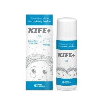 Kife Oil 100 Ml + Liendrera