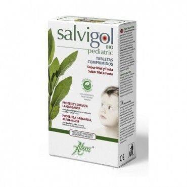 Aboca Salvigol Bio Spray 30 Ml