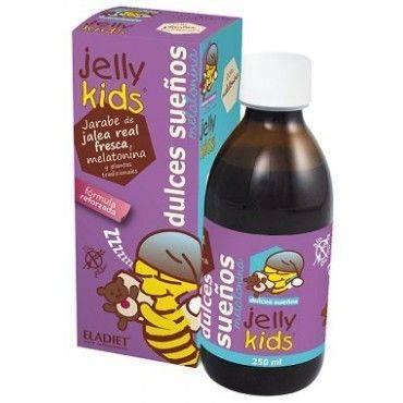 Eladiet Jelly Kids Dulces Sueños 250 Ml