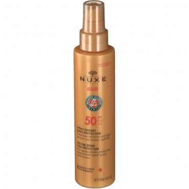 Nuxe Sun Spray Fondant SPF50+ 150 Ml