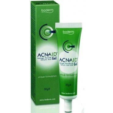 Acnaid Gel 30G