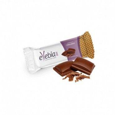 Ellebiadiet Barquillo Sabor Chocolate