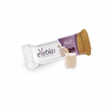 Ellebiadiet Barquillo Sabor Yogur Con Chocolate