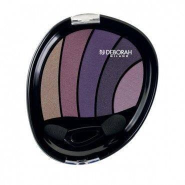 Deborah Milano Perfect Smokey Eye Palette 10