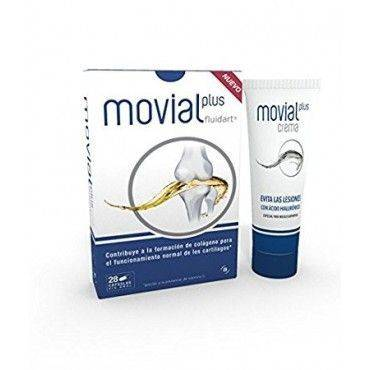 Movial Plus Fluidart 28...
