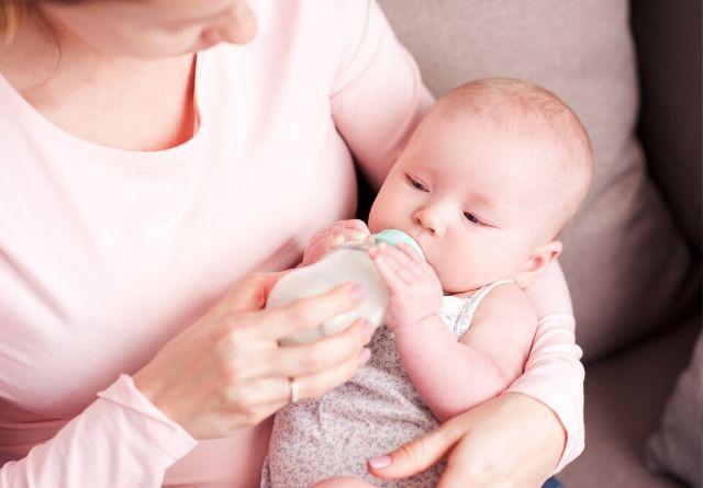 Cuál es la mejor leche infantil