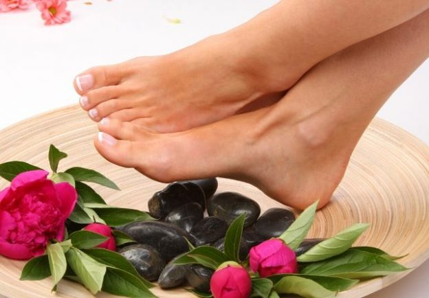trucos para lucir unos pies bonitos
