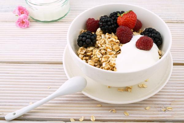 Yogurt y adelgazar | El Boticario en Casa