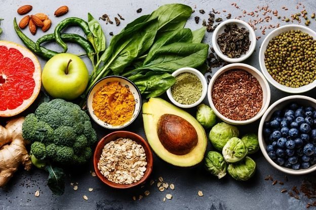 Comida sana | El Boticario en casa