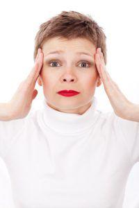 El cansancio es uno de los sintomas del estrés