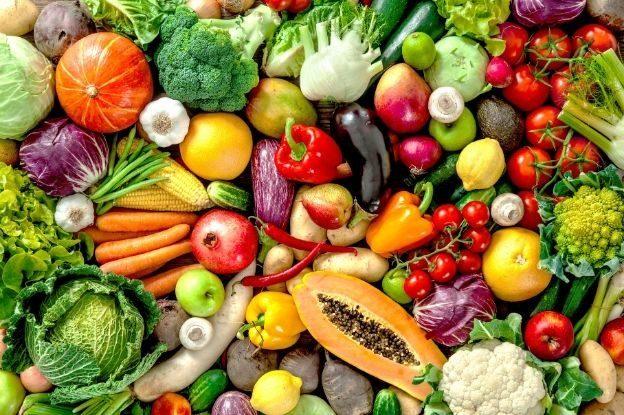 Alimentos de temporada | El Boticario en casa