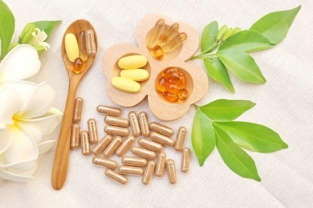 Suplementos alimenticios | El Boticario en casa