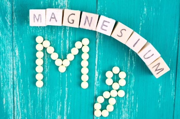 El magnesio es un mineral actualmente imprescindible en muchos hogares
