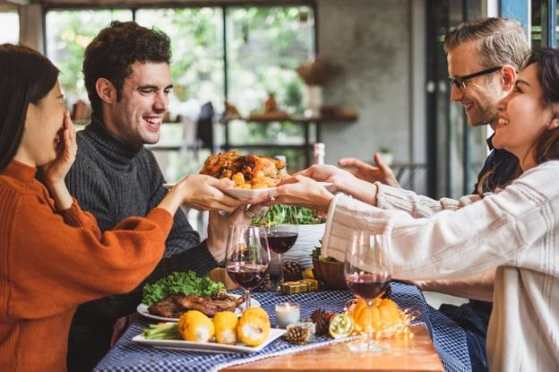 Comidas navideñas | El Boticario en casa