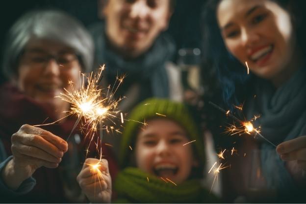 Disfruta de las tradiciones navideñas | El Boticario en casa