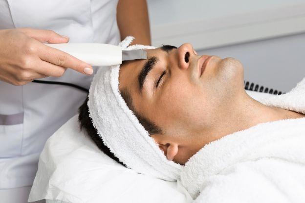 Cuidado facial masculino | El Boticario en casa