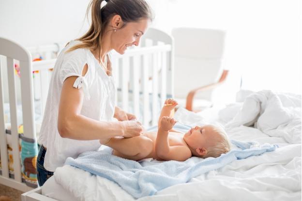 El Boticario en casa | Cuidados del bebé