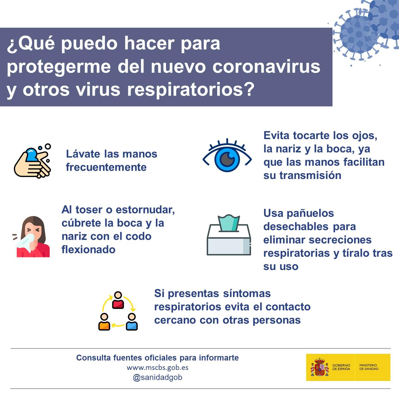 Protección contra el coronavirus | El Boticario en casa