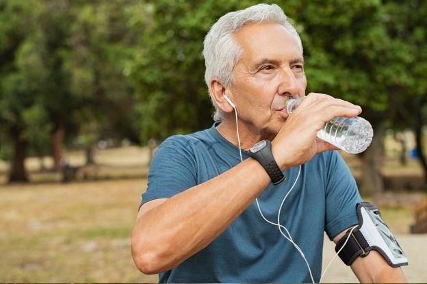 Hidratación en mayores | El Boticario en casa