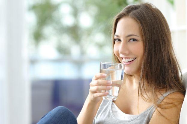 Día Mundial del Agua. ¡Conoce la importancia de la hidratación para tu salud!