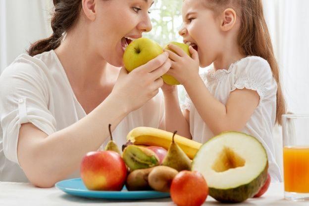 Desinfección de frutas y verduras | El Boticario en casa