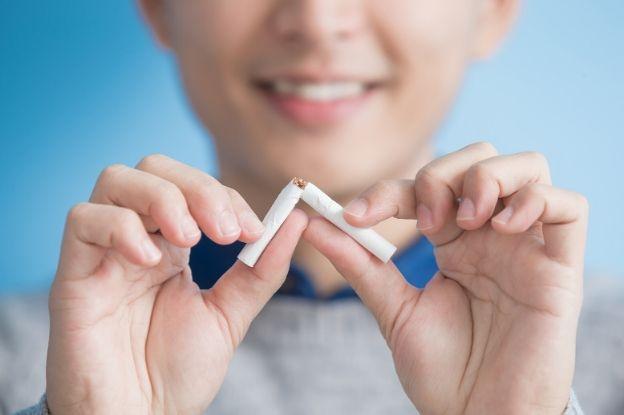 Deja de fumar, mejora tu salud | El Boticario en casa