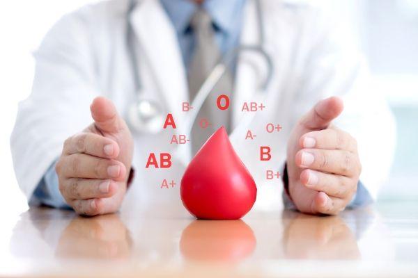 Todos son beneficios en la donación de sangre