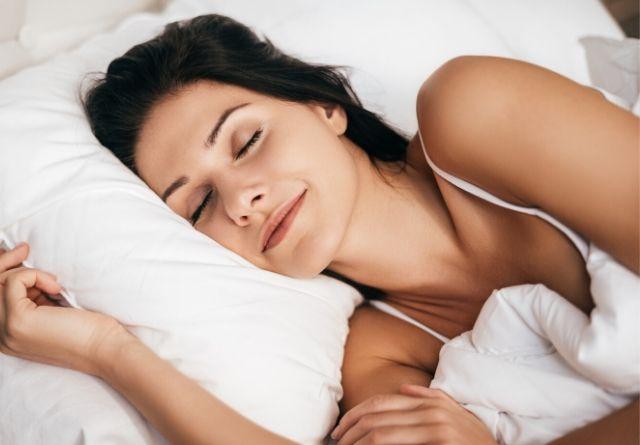 Tomar el sol mejor la calidad del sueño