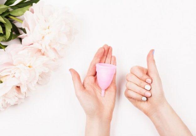 Conoce cuál es la mejor copa menstrual