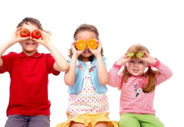 Para que coman bien una de las soluciones viene de la mano de los suplementos alimenticios para niños