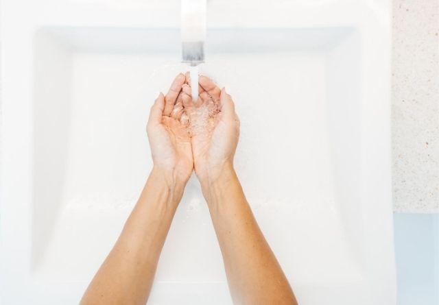 La crema de manos es muy necesaria hoy en día