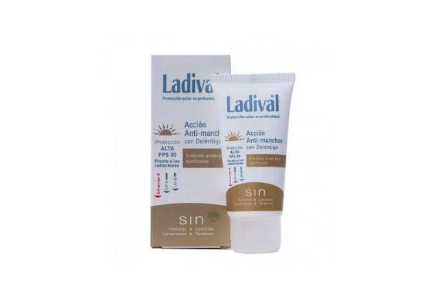 Un tratamiento para eliminar las manchas de la piel
