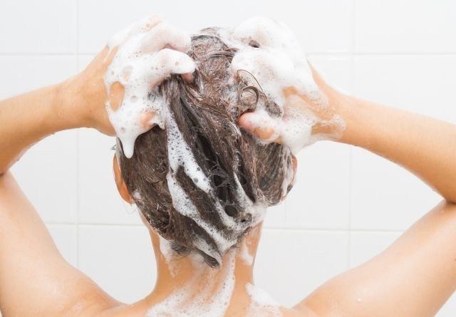 El champú de keratina será tu mejor aliado para tener el cabello sano