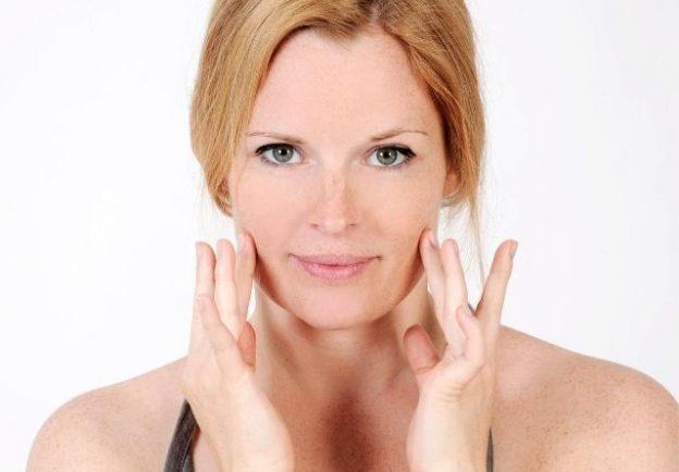 Cremas para eliminar las manchas en la piel