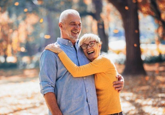 Gama Ensure para mayores de 50 años