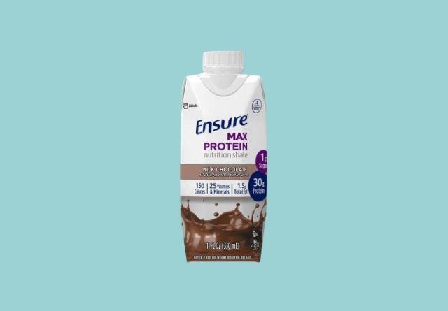 Max protein ayuda a prevenir la astenia otoñal