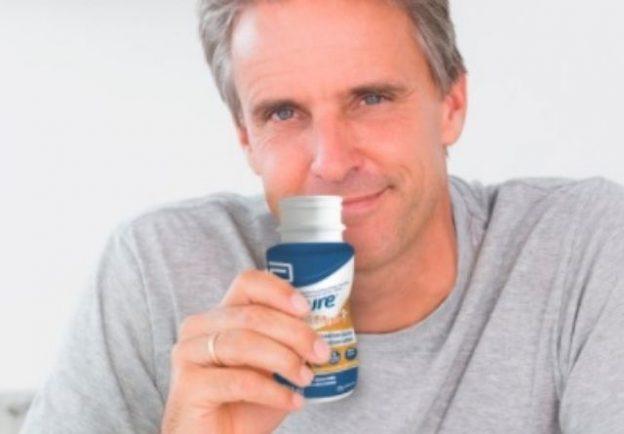 Ensure Nutrivigor, para combatir el cansancio